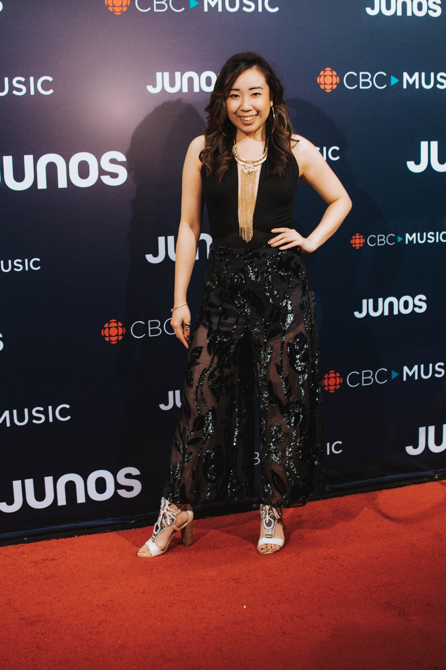The JUNO Awards 2018 | My Official JUNOS Blogger Experience