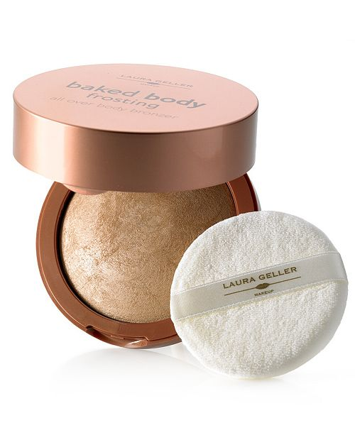 Laura Geller Baked Body Frosting Highlight