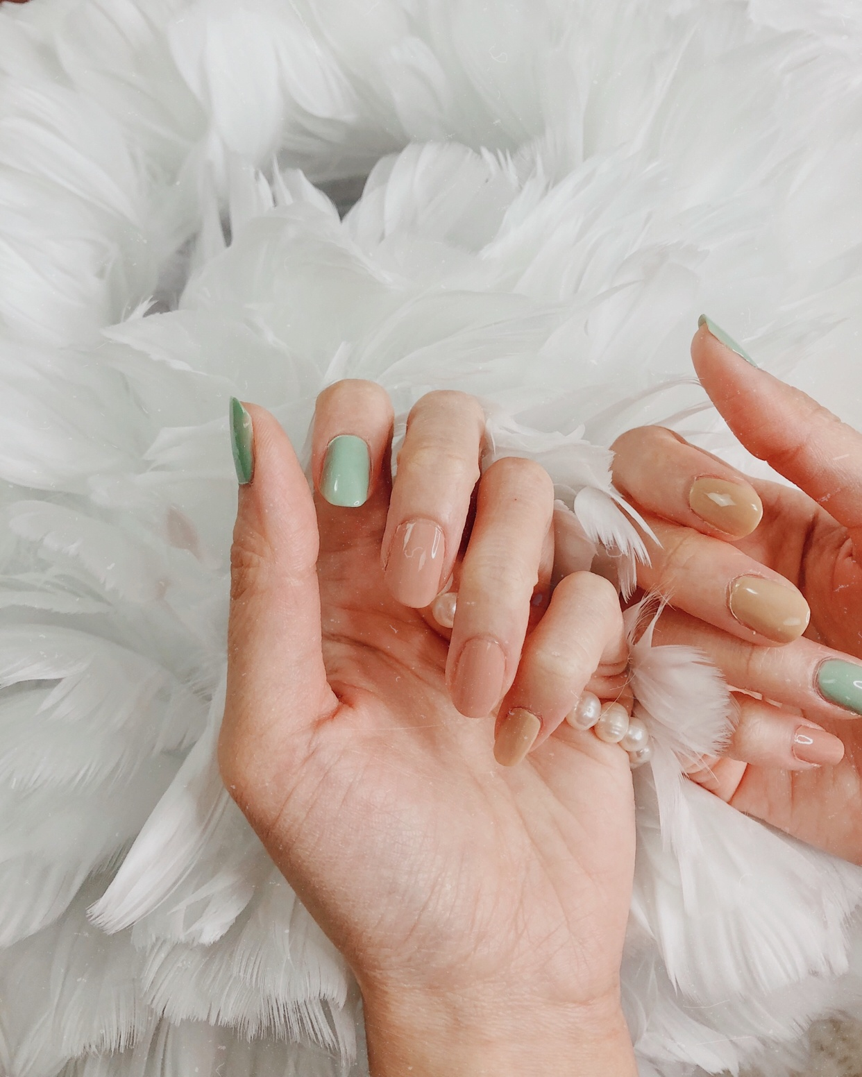 DIY Nails to do at home